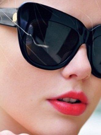 Okulary przeciwsłoneczne wiosna 2013