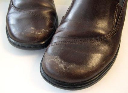 f8c542ed9ceb Jak chronić buty przed solą  - porada Tipy.pl