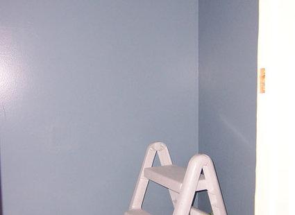 triki malowania ścian - krok 2
