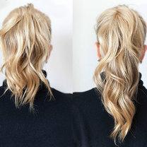 Włosy Długie Fryzury Wieczorowe Porady Na Tipypl