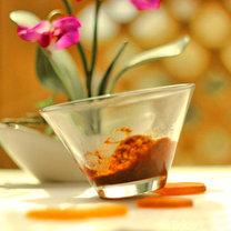 maseczka na trądzik z cynamonem i miodem