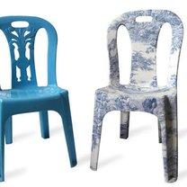 plastikowe krzesła ogrodowe
