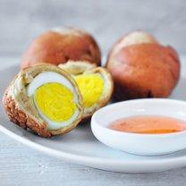 afrykańskie kulki jajeczne