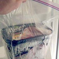 triki kuchenne - aksamitne lody