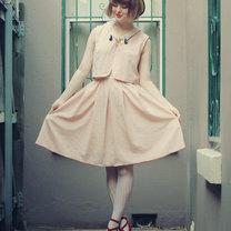 hipsterskie sukienki