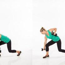 ćwiczenia ujędrniające - krok 4