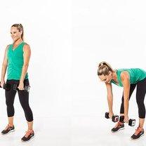 ćwiczenia ujędrniające - krok 7