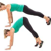 ćwiczenia ujędrniające - krok 12