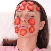kosmetyki z truskawek