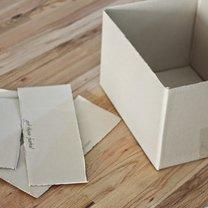 samolot z kartonu - krok 2