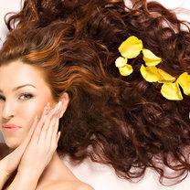 sposoby na bujne włosy