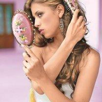 sposoby na ładne włosy