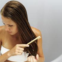 płukanki do włosów