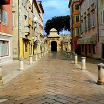 Zadar - miasto