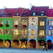 Poznań zwiedzanie