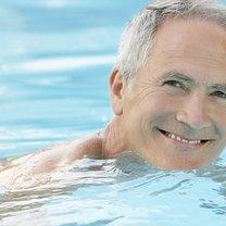 pływanie przy nadciśnieniu