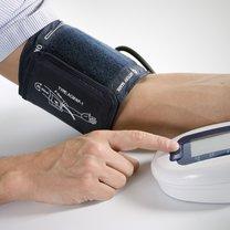 mierzenie ciśnienia ciśnieniomierzem