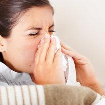 grypa lub przeziębienie