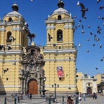 wakacje w Limie
