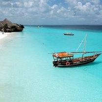 plaże w Zanzibarze
