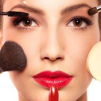wieczorowy makijaż odmładzający