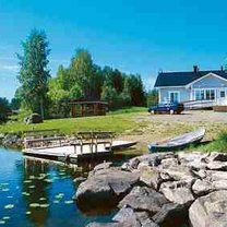 wakacje w Finlandii