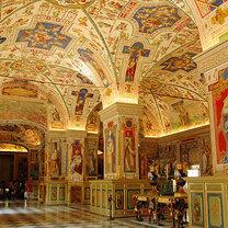 Watykan - muzeum