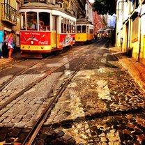 Lizbona wycieczka
