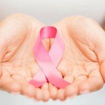 wstążeczka - rak piersi