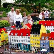 Legoland - Kopenhaga