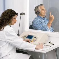 badanie audiometryczne