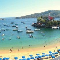 Acapulco zwiedzanie