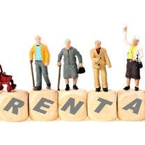 renta czy emerytura - co jest krzystniejsze