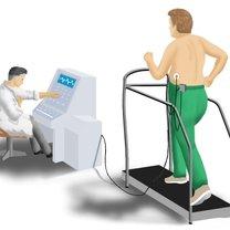 test wydolności serca