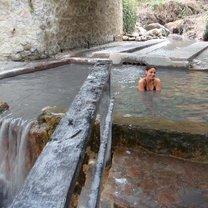 kąpiel siarkowa