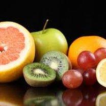 witamina c owoce