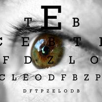 dobry wzrok
