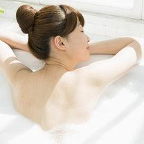 relaks w kąpieli