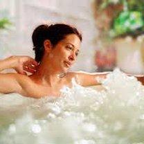 zdrowotna kąpiel