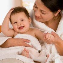 pielęgnacja dziecka