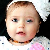 sześciomiesięczne dziecko