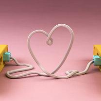 miłość internetowa