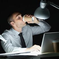 Załatwianie spraw osobistych w godzinach pracy