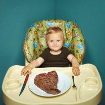 jakie mięso dla dziecka