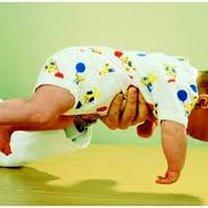 hipotonia u niemowlaka