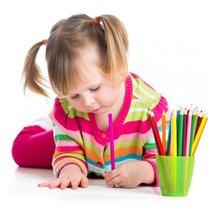 ćwiczenia z dziećmi leworęcznymi