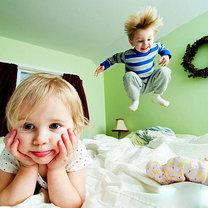 Jak sobie radzić z nadaktywnym dzieckiem