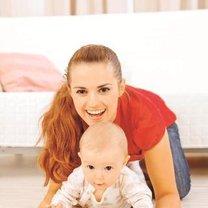 wspieranie rozwoju niemowlaka