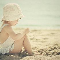 Jak chronić skórę dziecka przed słońcem