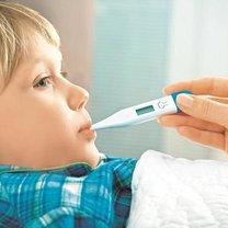 Przyczyny stanu podgorączkowego u dziecka